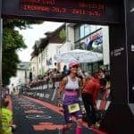 Patricia Madrigal, 70.3 Zell am See Kaprun