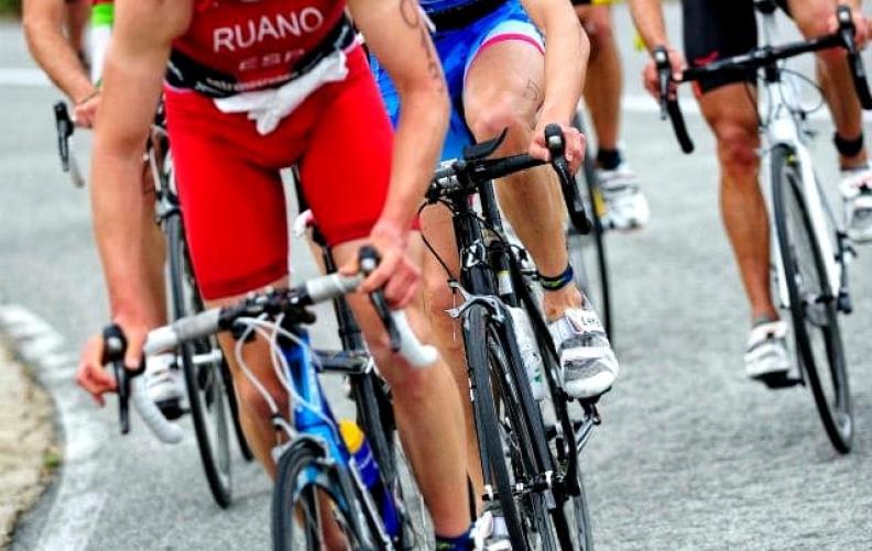 La táctica en un triatlón de corta distancia II
