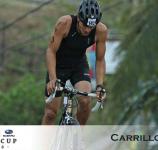Alonso Rojas, Sprint Costa Rica