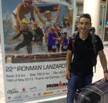 Alvaro Izquierdo, IM Lanzarote