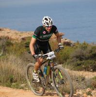 Borja Castrejón, Vuelta a Ibiza btt