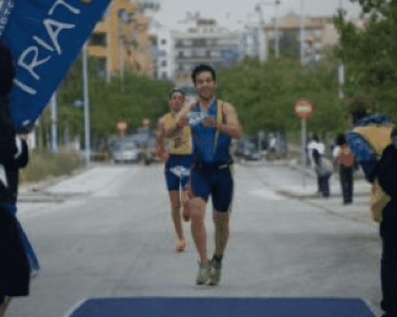 Fernando Ruíz, Sprint Estepona