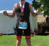 David Tejedor, 70.3 Rapperswill-Jona