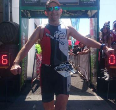 Sin miedo ante tu primer triatlón