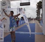 Edu Calderay, Sprint Melilla