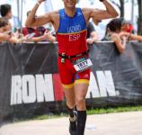 Gabriel Lazaro, 70.3 Miami