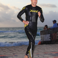 Gabriel Lazaro, Olímpico Florida