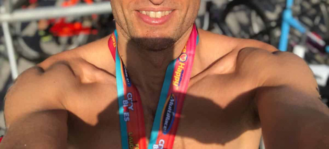 Gabriel Lazaro, Olimpico Las Olas
