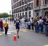 Guillermo Serna, Full Challengue Madrid