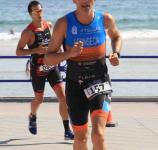 Isidro Fernandez, Olimpico Santander