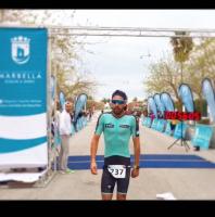 Ismael Rojas, Du Marbella