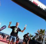 Javier Tardón, 70.3 Marbella