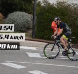 Jordi Llordés, Du Sprint Cerdañola