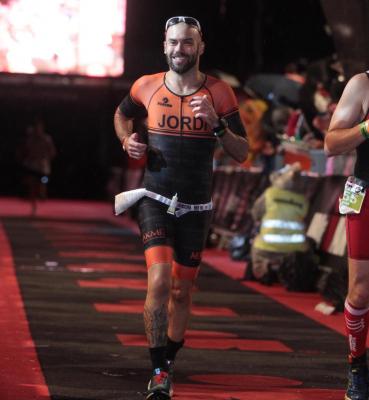 Jordi Perez, IM Barcelona