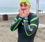 Juan Jesus Zambrana, Tri Sprint Torre del Mar