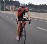 Natalia Arce, Olimpico Bio Bio