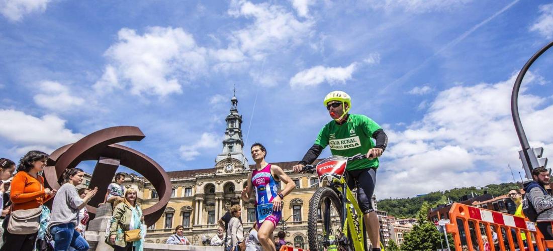 Pedro Romayor, Olimpico Bilbao