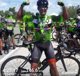 Ramón Alcantara, GFNY Bike 120km