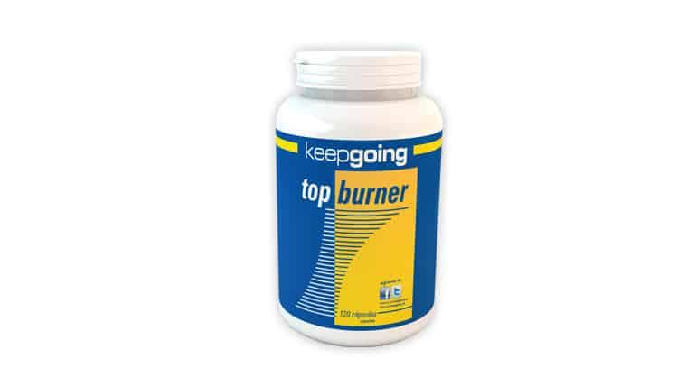 Top Burner